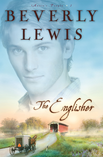 The Englisher (Annie's People Book #2) - cover