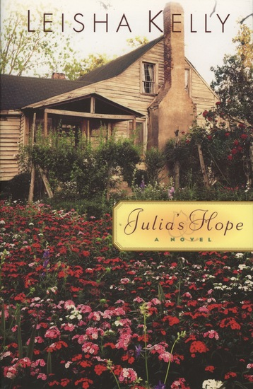 Julia's Hope - cover