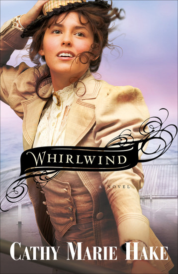 Whirlwind (Only In Gooding Book #3) - cover