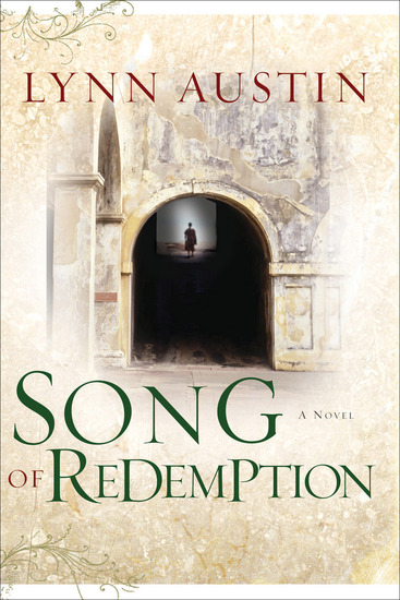 Song of Redemption (Chronicles of the Kings Book #2) - cover