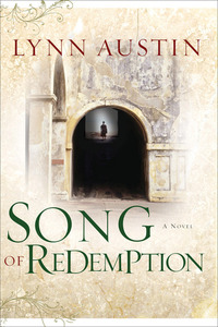 Song of Redemption (Chronicles of the Kings Book #2)