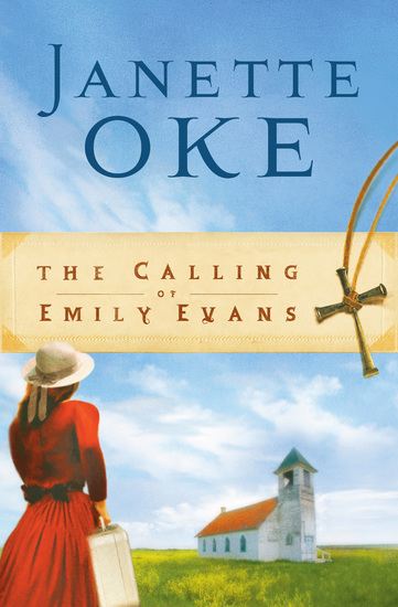 The Calling of Emily Evans (Women of the West Book #1) - cover