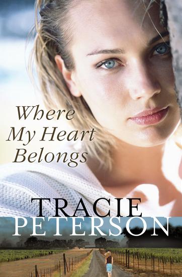 Where My Heart Belongs - cover