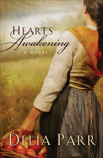 Hearts Awakening (Hearts Along the River Book #1) - cover