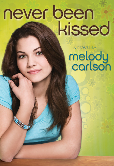 Never Been Kissed - A Novel - cover