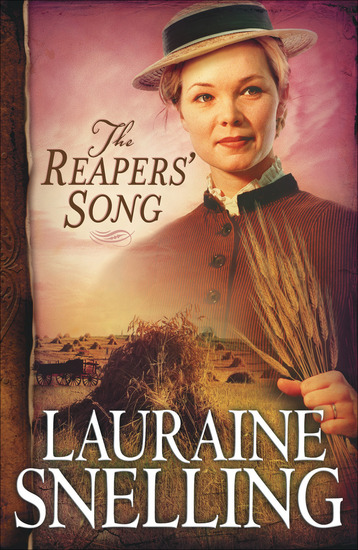 The Reapers' Song (Red River of the North Book #4) - cover