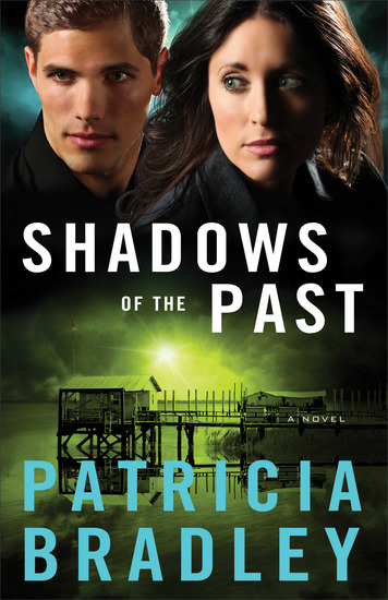 Shadows of the Past (Logan Point Book #1) - A Novel - cover