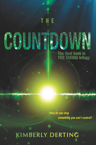 The Countdown - cover