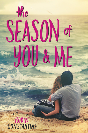 The Season of You & Me - cover