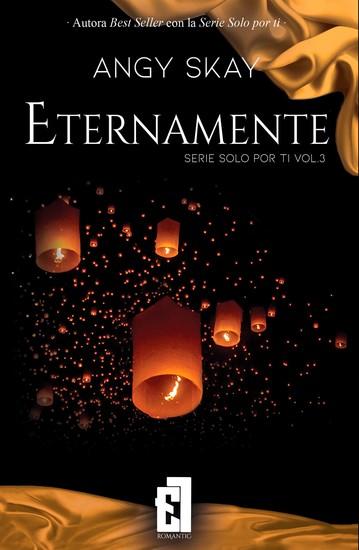 Eternamente - cover