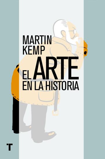El arte en la historia - cover