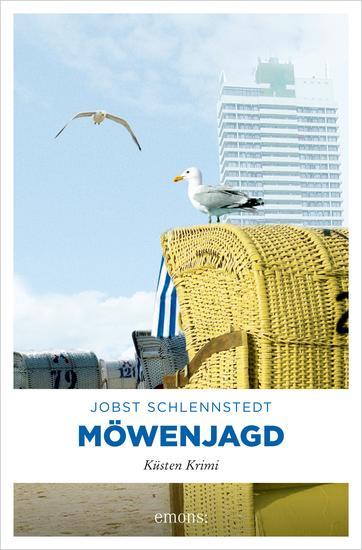 Möwenjagd - cover