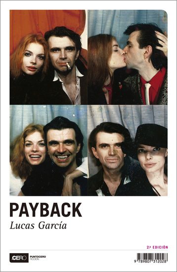 Payback - cover