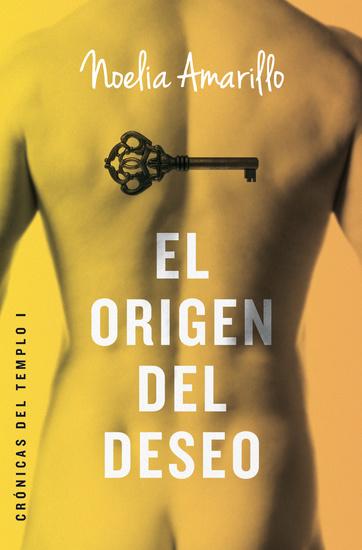 El origen del deseo - cover