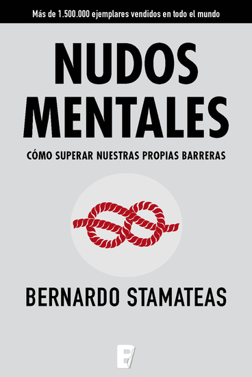 Nudos mentales - cover