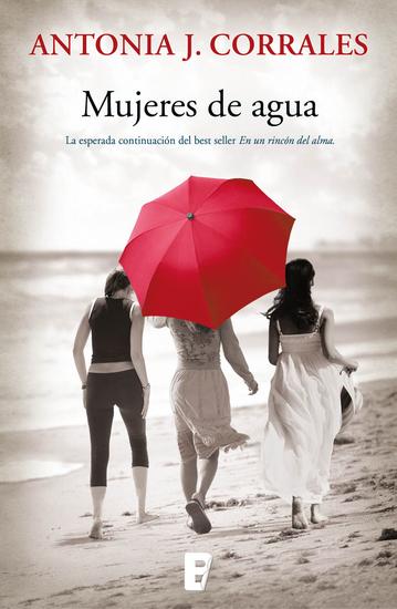 Mujeres de agua - cover