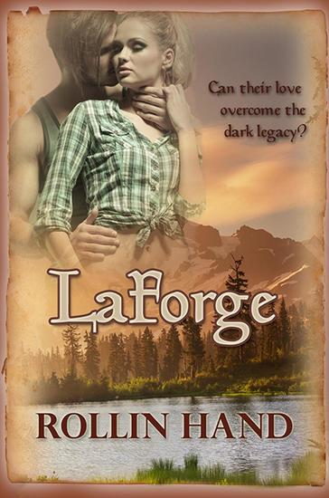 LaForge a Romantic Spanking Story Trilogy - cover