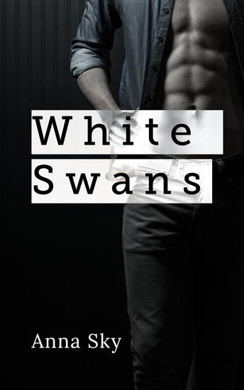White Swans - cover