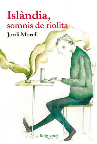 Islàndia somnis de riolita - cover