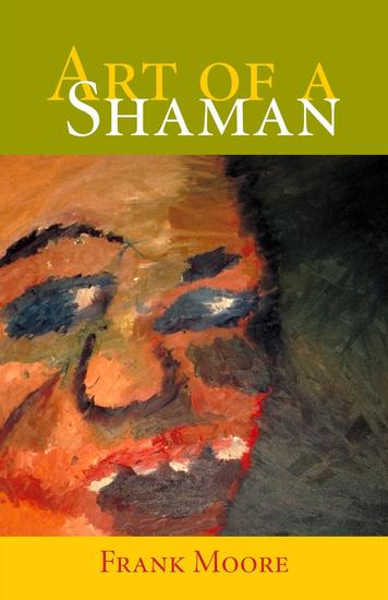 Art of a Shaman - cover