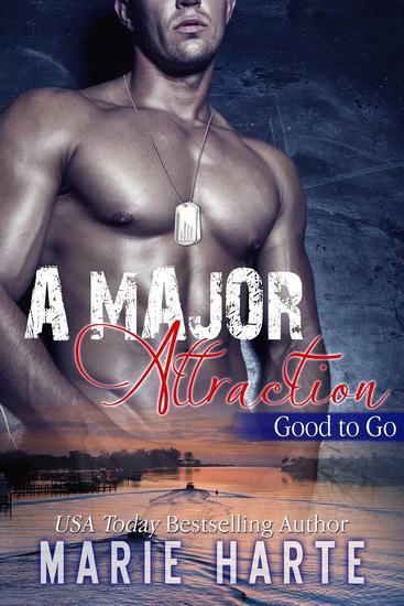 A Major Attraction - Good to Go #1 - cover