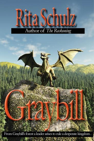 Graybill - cover