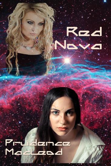 Red Nova - Novan Series #5 - cover