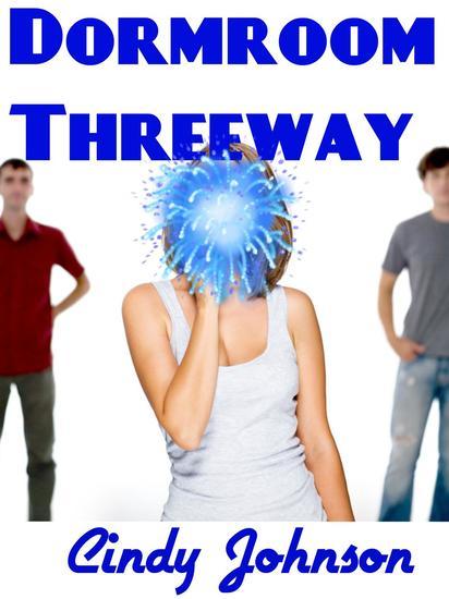 Dormroom Threeway - cover
