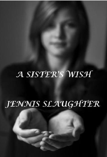 A Sister's Wish - cover