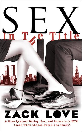 Sex in the Title - cover