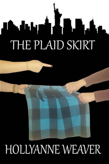 The Plaid Skirt - cover