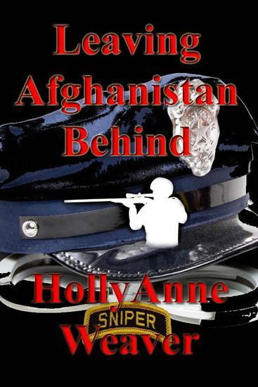 Leaving Afghanistan Behind - cover