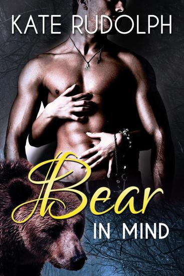 Bear in Mind - cover