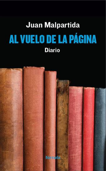 Al vuelo de la página - Diario 1990-2000 - cover