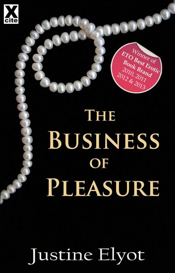 The Business of Pleasure - cover