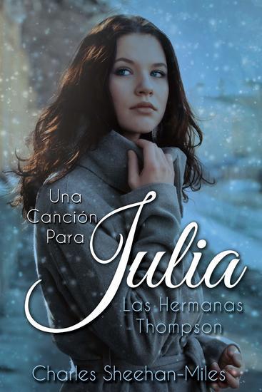 Una Canción Para Julia - cover