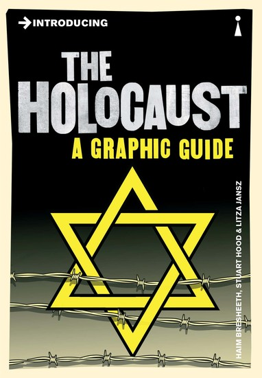 Introducing the Holocaust - A Graphic Guide - cover
