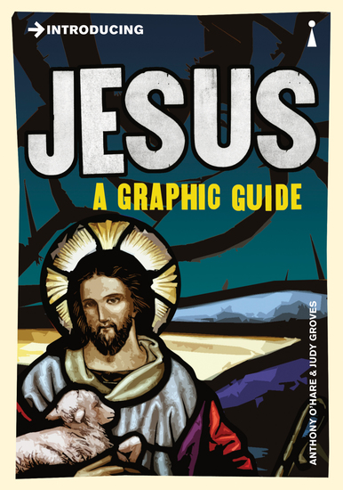 Introducing Jesus - A Graphic Guide - cover