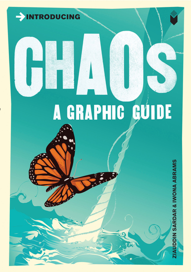 Introducing Chaos - A Graphic Guide - cover