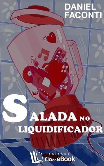 Salada no liquidificador - cover