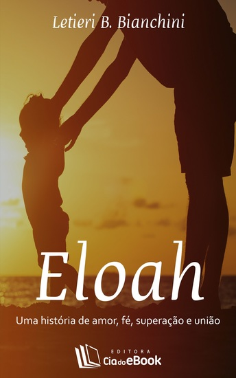 Eloah - Uma história de amor fé superação e união - cover