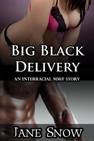 Big Black Delivery - cover