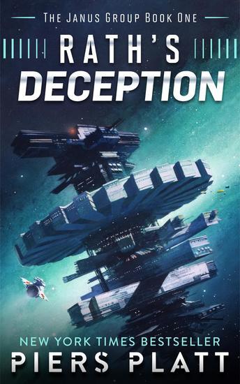 Rath's Deception - The Janus Group #1 - cover