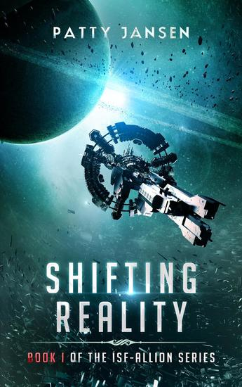 Shifting Reality - cover