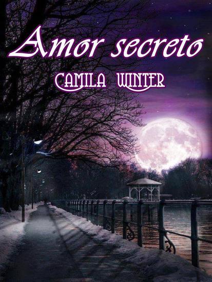 Amor Secreto - cover
