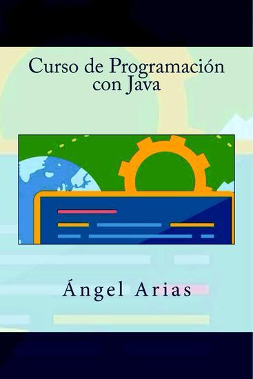 Curso de Programación con Java - cover
