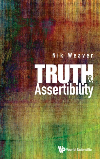 Truth And Assertibility - cover