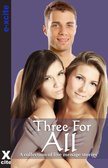 Three for All - cover