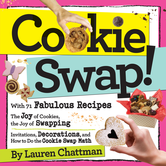 Cookie Swap! - cover