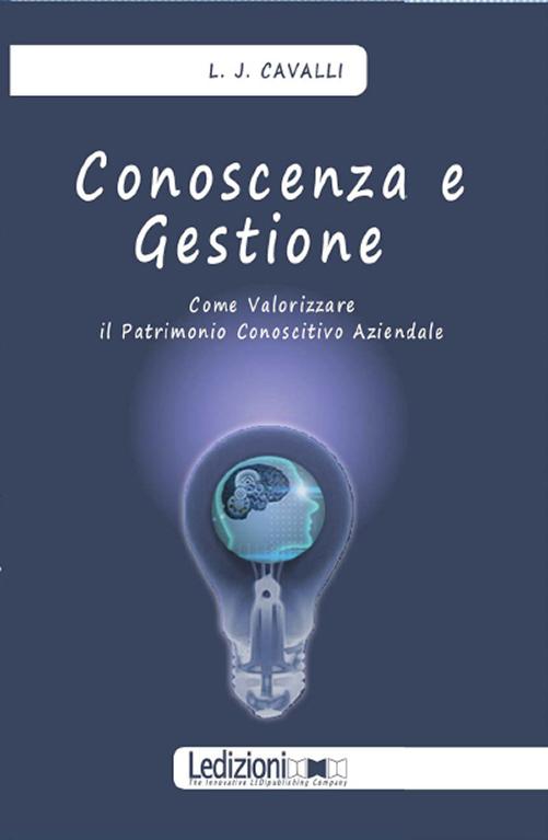 Conoscenza e Gestione - cover